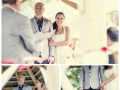 amelia and mark gazebo wedding