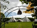 tipi from arch